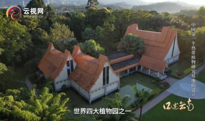 系列短视频《口述云南·生态篇》今日上线!